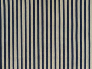 Twill strip dark blue