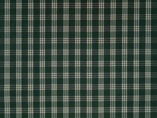 Cranston Plaid Check grün