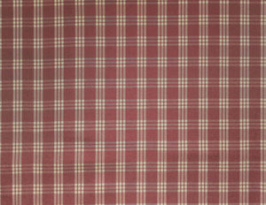 Cranston Plaid Check rosa