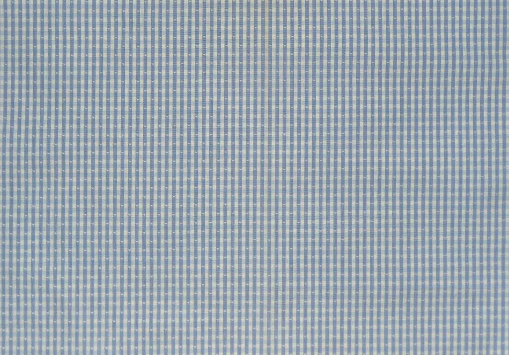 Linley Gingham dream blue