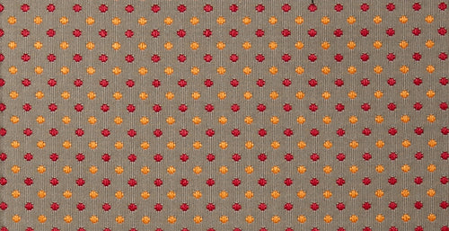 Holly taupe-orange Holly taupe-orange