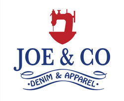 Joe & Co Denim / Apparel