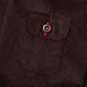 JCS-PAXTON 41 CORDUROY OVER SHIRT