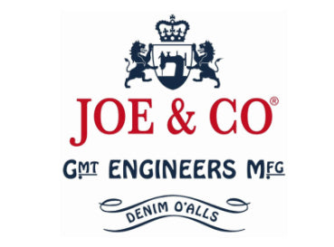 Joe & Co x Gift Card