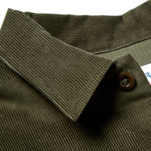 JCS-PAXTON 60 13 WALE COTTON CORDUROY OVER SHIRT