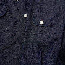 Load image into Gallery viewer, Paxton 8 10oz Denim over shirt