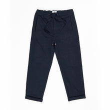 JCU-KAY-001- DARK NAVY COTTON DOUBLE CARPENTER