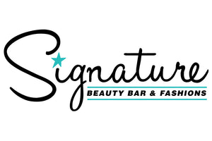 Signature Beauty Bar & Fashions