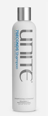 Unite 7 SECONDS Shampoo Moisture Shine/Protect