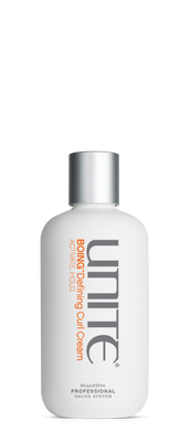 Unite BOING Defining Curl Cream Active Hold