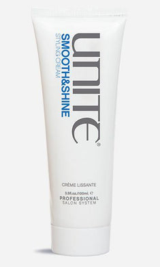 Unite SMOOTH&SHINE Styling Cream