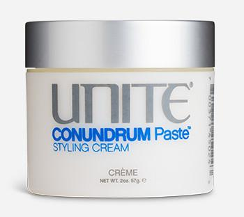 Unite CONUNDRUM Paste Styling Cream