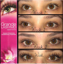 Load image into Gallery viewer, Grande Lash-MD/Eyelash Enhancing Conditioning Treatment