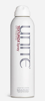 Unite TEXTURIZA Spray Dry Finishing