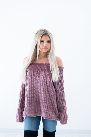 Brianne Knit Sweater