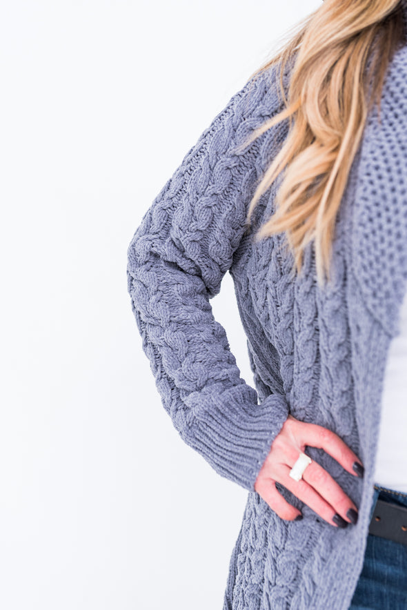 Must Have Cardigan