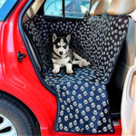 Load image into Gallery viewer, Dog Car Seat Cover - PawSafe