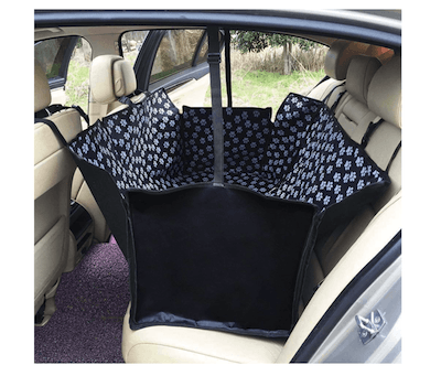 Dog Car Seat Cover - PawSafe