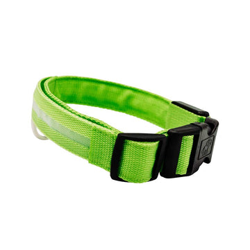 Dog LED Collar - PawSafe