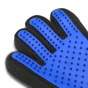Pet Grooming Glove - PawSafe