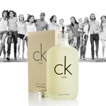Calvin Klein ck one Eau de Toilette, 3.4 fl. oz For Men-100ML