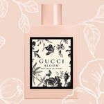Gucci Bloom Nettare Di Fiori Perfume 3.3 oz(100ml)