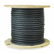 500 ft. 12/3 W/G TW Jacketed Submersible Well Pump Wire