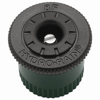 Hydro-Rain Hrn 200 10' Adjustable Arc Spray Nozzle W/ Filter Screen (Bag of 25)