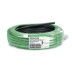 "Rain Bird Black w/ Green Stripe Funny Pipe 1/2"" x 100' 