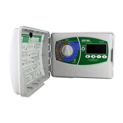 Rain Bird 4 Station Indoor AC Powered Controller | ESP-4MEI