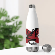 Load image into Gallery viewer, Bama Bone Frog – Insulated Bottle 20oz