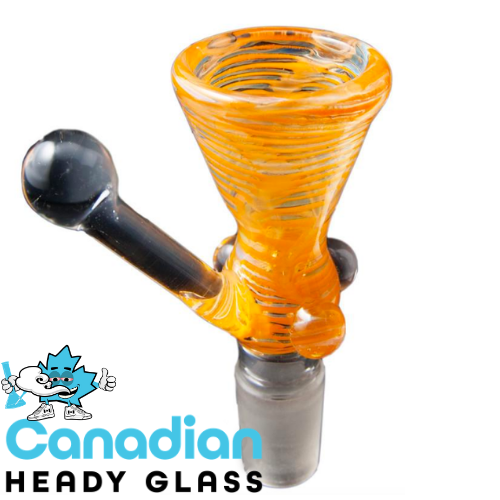 Red Eye Glass Glass-On-Glass Cone Pull-Out