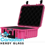 "10"" STR8 Case With 2 Layer Pre-Cut Foam (All Colors)"