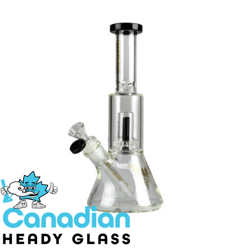 "Red Eye Tek 10"" Deuce Beaker Mini Tube"