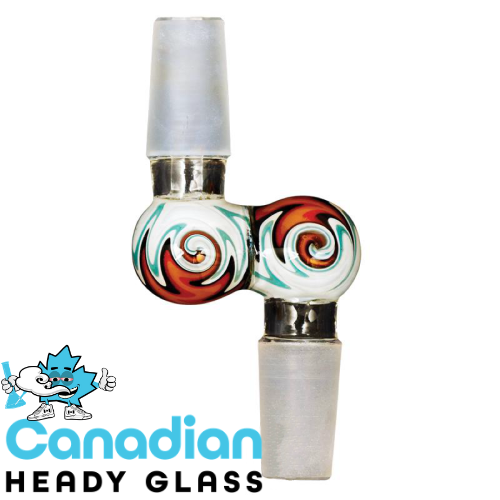 Red Eye Tek 19mm Galaxy Switchback Joint