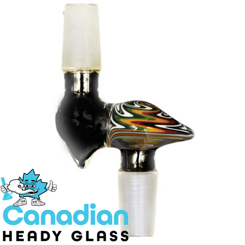 Red Eye Tek Galaxy Switchback Joint