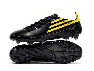 Adidas F50 Adizero Ghosted Remake FG