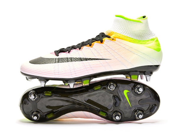 Nike Mercurial Superfly IV SG-PRO - PLAYER CUSTOM MADE