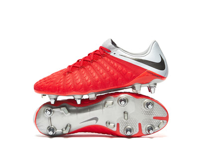 Nike Hypervenom Phantom 3 SG-PRO Player Issue