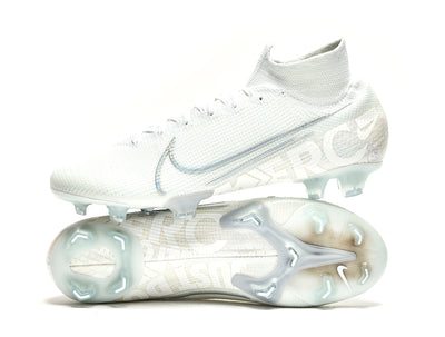 Nike Mercurial Superfly 13 Elite Whiteout