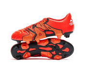 Adidas X 15.1 Leather FG