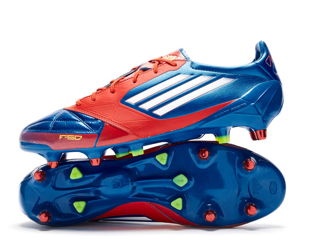 Adidas F50 Adizero Leather SG