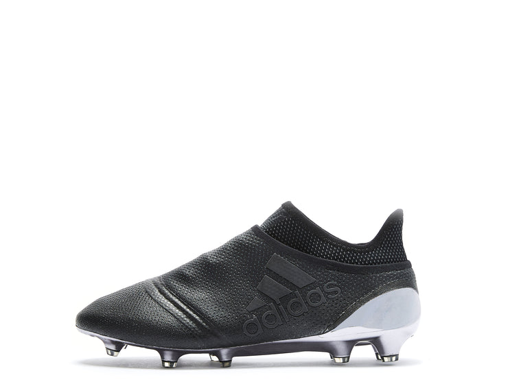 Adidas X17+ Purespeed Blackout