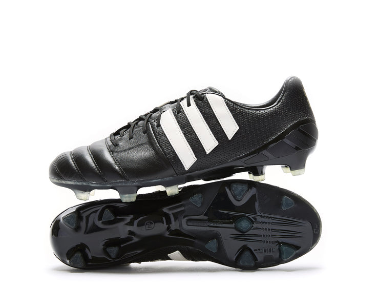 Adidas Nitrocharge 1.0 Leather FG