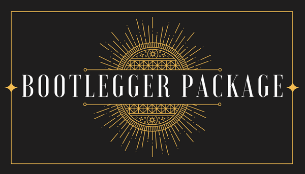 Bootlegger Package | Brew Year's Eve