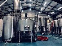 Twin Oast Brewery Tour - November 10th 2019 3PM