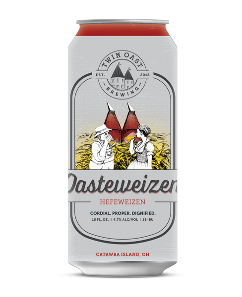 Oasteweizen Case TOO GO