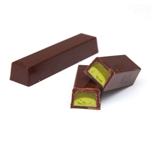Double Pistachio Cardamom Bar