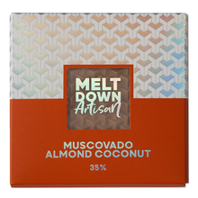 Load image into Gallery viewer, Muscovado Coconut Almond