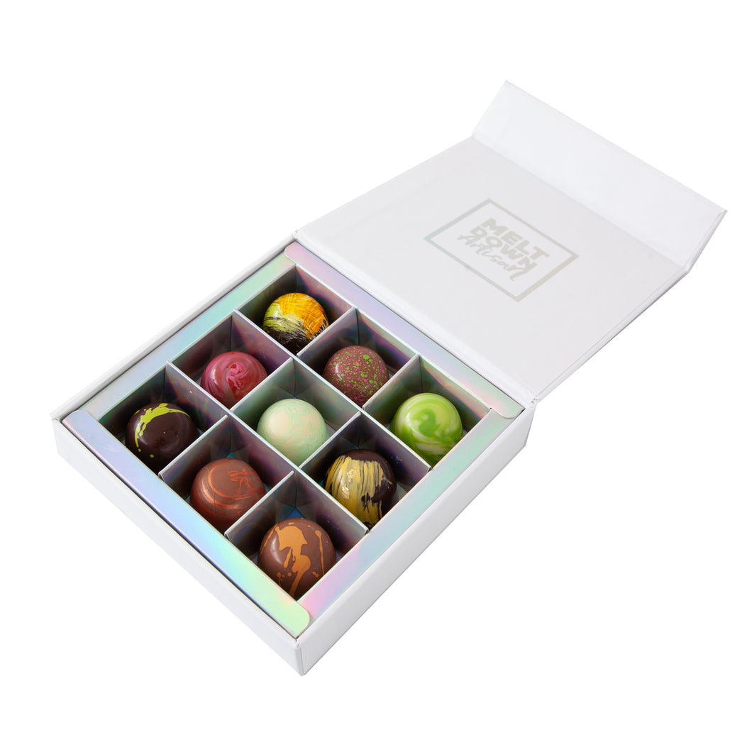 APRIL PRE-ORDER - Pack of Seasonal BonBons